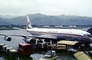 Boeing 707-320B, B-1628, Tasco, China Airlines CAL