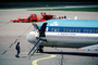 PH-DNR, Douglas DC-9-33RC, KLM Airlines, Airstair, JT8D-9 s3, named Stockholm, JT8D