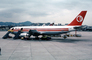 9M-MHA, Malaysian Airlines MAS, A300-B4-203, 1982, 1980's