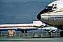 Coatzacoal, Boeing 727, San Francisco International Airport (SFO)