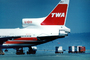 Trans World Airlines, TWA, Lockheed L-1011-1, (SFO), N11006, Lockheed L-1011-385-1, TriStar 1, September 26, 1982, 1980's, RB211, TAFV01P13_14