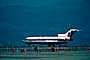 Boeing 727 shimmering in the heat, TAFV01P14_05