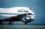 Boeing 747-SP21, N540PA, Clipper Star of the Union, Pan American Airways PAA, (SFO), 747SP