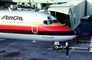 N480AC, (DC-9-81), McDonnell Douglas MD-82, Air California ACL, JT8D-217C, JT8D, Jetway, Airbridge
