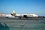 Z-YTE, Vickers Viscount 754D, Air Zimbabwe