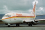 N73711, Boeing 737-297, Aloha Airlines, Funjet, (OGG), 737-200 series, JT8D-9A, JT8D, TAFV03P02_03