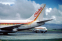 N73711, Boeing 737-297, 737-200 series, Aloha Airlines, Funjet, JT8D-9A, JT8D, Kahului International Airport (OGG), TAFV03P02_04