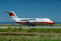 N348PS, Bae 146-200, PSA, Pacific Southwest Airlines, (SFO), Lycoming ALF502R-5 Jet Engines, TAFV03P15_05