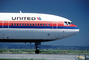 Fleet Name 3333, United Airlines UAL, Douglas DC-10, San Francisco International Airport (SFO), TAFV04P02_19