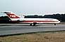N12304, Trans World Airlines TWA, Boeing 727-231, June 11 1986, 1980's, JT8D, 727-200 series, TAFV04P05_01