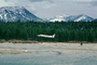 American Eagle EGF, Fairchild Metroliner, Lake Tahoe Airport TVL