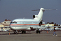 N505C, Boeing 727-031(RE), F.B. Ayer and Associates, TAFV06P11_01