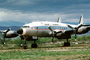 N494TW, Conifair Aviation Inc, Lockheed 749, Ryan Airfield, Airport, (RYN), Tucson, April 1988