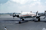 Trans World Airlines TWA, Lockheed Constellation, 1960, 1960's