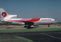 N763BE, Lockheed L-1011-1, Hawaiian Air HAL, RB211