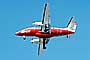 British Aerospace BAe Jetstream 31, N332QA