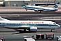 N160AW, Boeing 737-3G7, 737-300 series, America West Airlines AWE, CFM56-3B2, CFM56