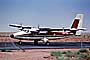 N147SA, DHC-6-300 Twin Otter, Scenic Airlines, Marble Canyon Landing Strip, Arizona, PT6A-27, PT6A, TAFV09P03_12