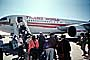 Trans World Airlines TWA, Boeing 767