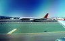 Boeing 757, San Francisco International Airport (SFO), Northwest Airlines NWA