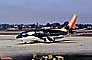 N507SW, Boeing 737-5H4, Southwest Airlines SWA, Shamu the Killer Whale, 737-500 series, Shamu Two, CFM56-3B1, CFM56