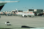 Delta Air Lines, Lots o' Planes, Terminals, Gates, Piers, Buildings