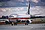 N520AU, Boeing 737-3B7F, US Airways AWE, 737-300 series, CFM56-3B2, CFM56
