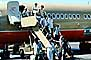 Passengers, Stairs, Boeing 737, Southwest Airlines SWA