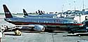 N780AU, Boeing 737-4B7, US Airways AWE, 737-400 series, CFM56-3B2, CFM56
