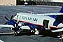 N320UE, United Expres, BAe Jetstream 41