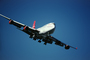 "G-VTOP, ""Virginia Plain"", Boeing 747-4Q8, Virgin Atlantic Airways, 747-400 series, CF6-80C2B1F, CF6, TAFV13P11_09"