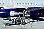 Fueling Truck, Pumper, United Airlines UAL, San Francisco International Airport (SFO), Ground Equipment, TAFV13P14_16