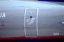 Door, United Airlines, UAL, 5004