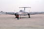 N79SK, Midwest Connect (Skyway Airlines), Beech 1900D, PT6A, Skyways