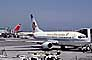Boeing 737, San Francisco International Airport (SFO), America West Airlines AWE