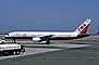 N710TW, Trans World Airlines TWA, Boeing 757-2Q8, San Francisco International Airport (SFO), PW2037, PW2000, May 1999, TAFV16P06_16