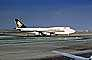 9V-SPE, Singapore Airlines SIA, Boeing 747-412, San Francisco International Airport (SFO), 747-400 series, PW4056, PW4000, TAFV16P11_11