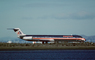 N452AA, American Airlines AAL, McDonnell Douglas MD-82, JT8D-217C, JT8D, (SFO), TAFV17P11_04