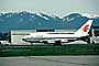 B-2452, Boeing 747-SPJ6, 747SP, China Airlines