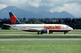 N326AW, Boeing 737-301, America West Airlines AWE, 737-300 series, CFM56-3B2, CFM56