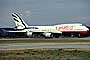 C-FCRA, Boeing 747-475, 747-400 series, Vancouver, Canadian Airlines CDN, 882, Russ Baker, CF6, CF6-80C2B1F