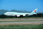 HL7481, Boeing 747-4B5, Korean Air KAL, 747-400 series, PW4056, PW4000, TAFV18P02_18