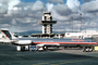 N7518A, American Airlines AAL, Control Tower, McDonnell Douglas, MD-82, JT8D-217C, JT8D, TAFV18P07_11