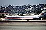 N753RA, McDonnell Douglas MD-87, American Airlines AAL, JT8D-217C, JT8D, San Diego, California, TAFV18P13_02