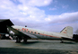 G-AMSH, BKS Air Transport, Douglas DC-3 Twin Engine Prop