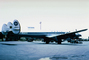 PP-YSB, Lockheed Constellation, Varig Airlines