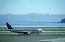 San Francisco International Airport (SFO), Airbus A320 series, Air Canada ACA