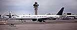 Panorama, N528AT, Boeing 757-23N, LAX, RB211-535 E4, RB211, 757-200 series, Control Tower, generic
