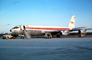 N783TW, Trans World Airlines TWA, Boeing 707-131B, September 1965, 1960's