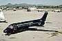 N931EA, Douglas DC-9-14, Braniff International, JT8D-7B, JT8D, Marana Arizona